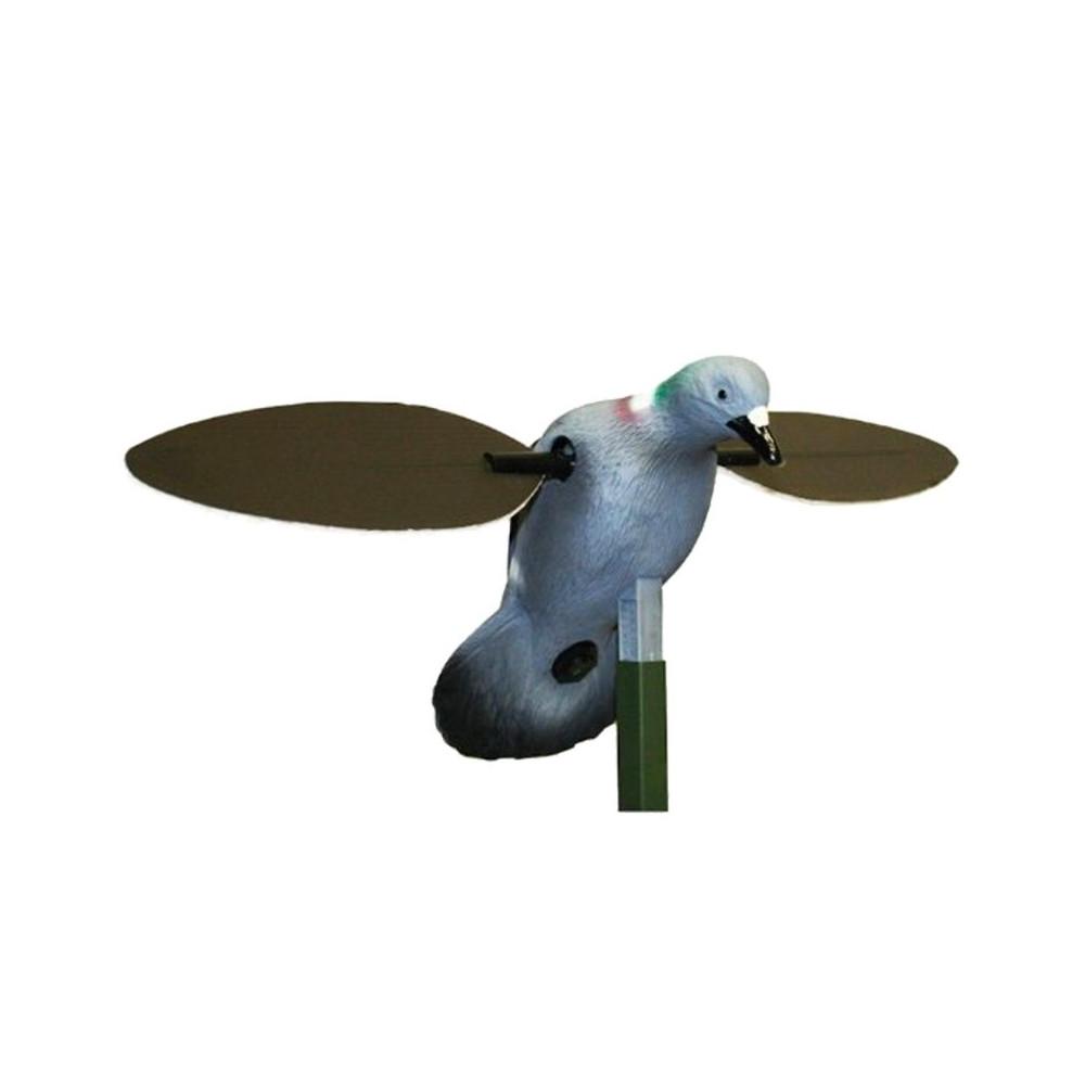 Pigeon à ailes tournantes MOJO