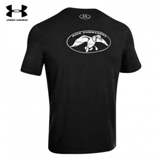 Tee-shirt Under Armour Duck Commander