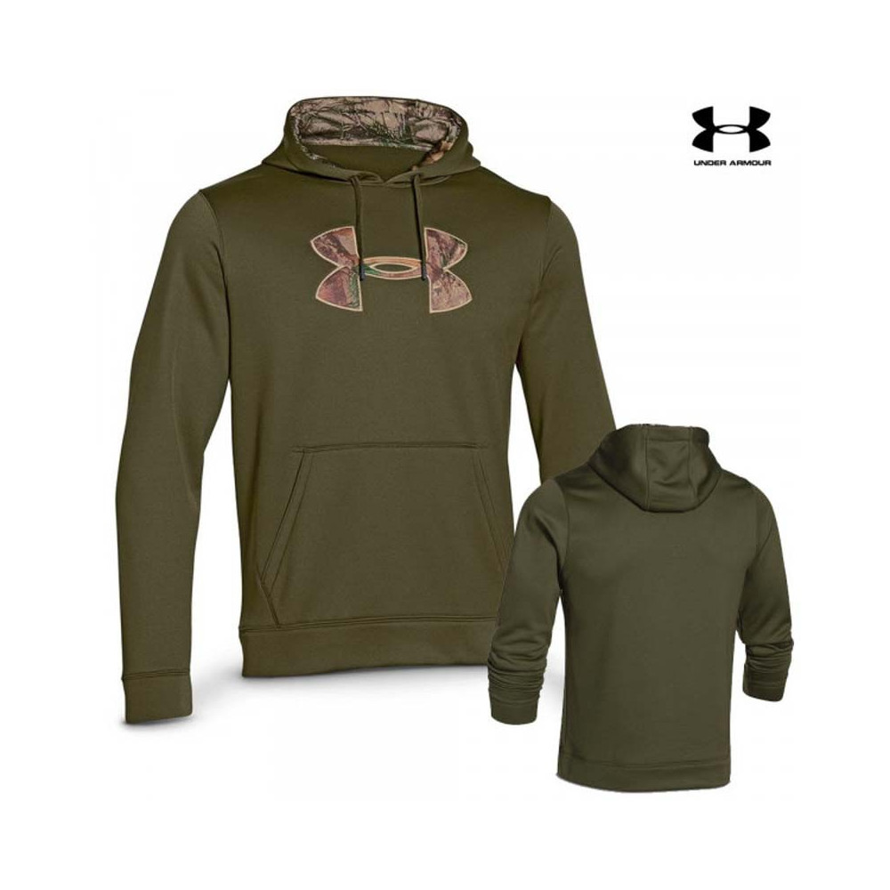 Sweat Under Armour Storm