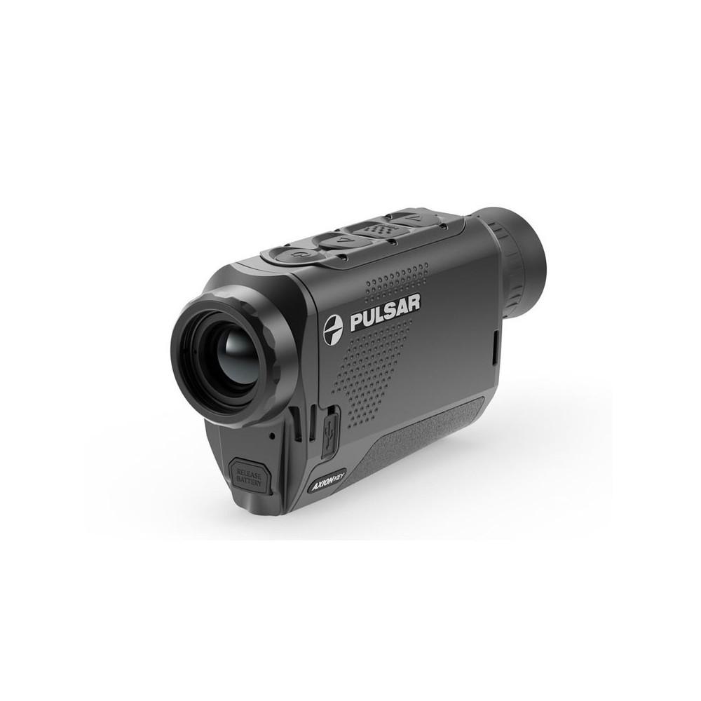 Vision thermique Pulsar Axion Key XM22