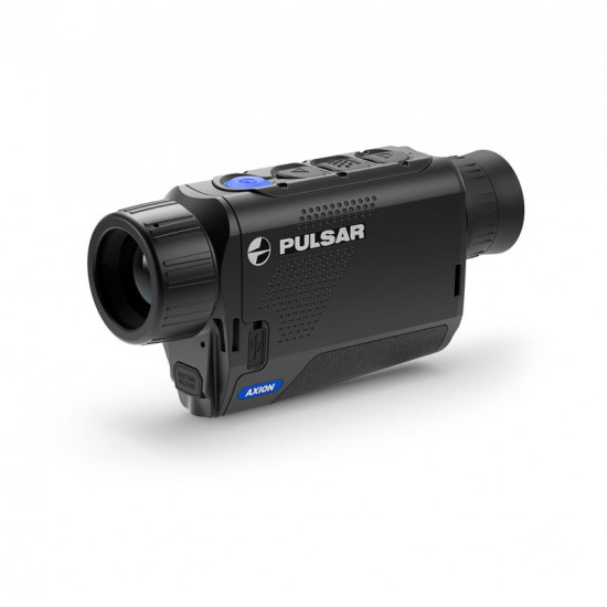 Vision thermique Pulsar Axion XM30S