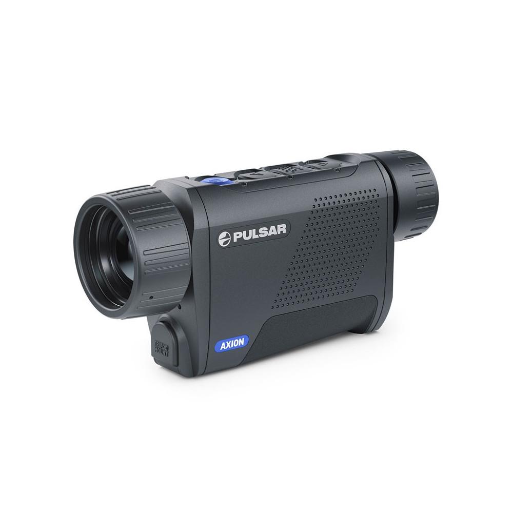 Vision thermique Pulsar Axion XQ38