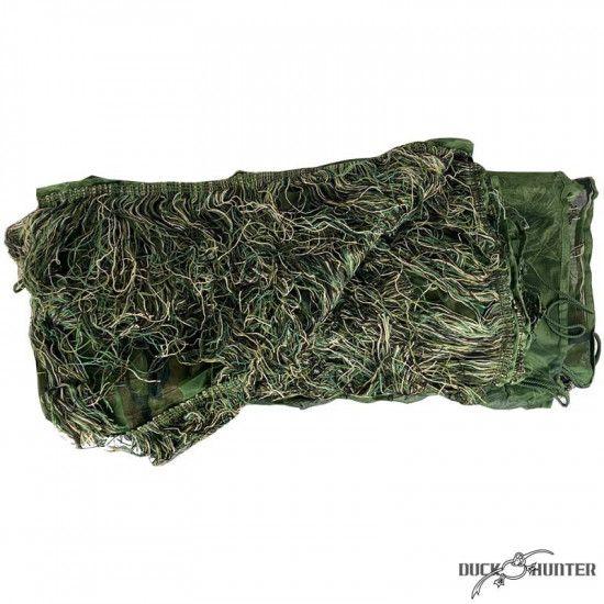 Filet de camouflage Ghillie Duck Hunter