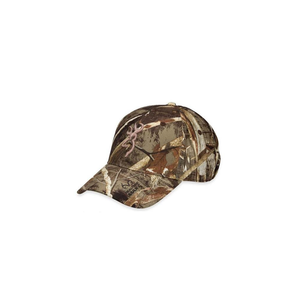 Casquette Browning Trail Max5