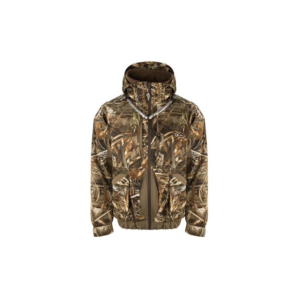 Veste de chasse Refuge 3en1 Drake Waterfowl