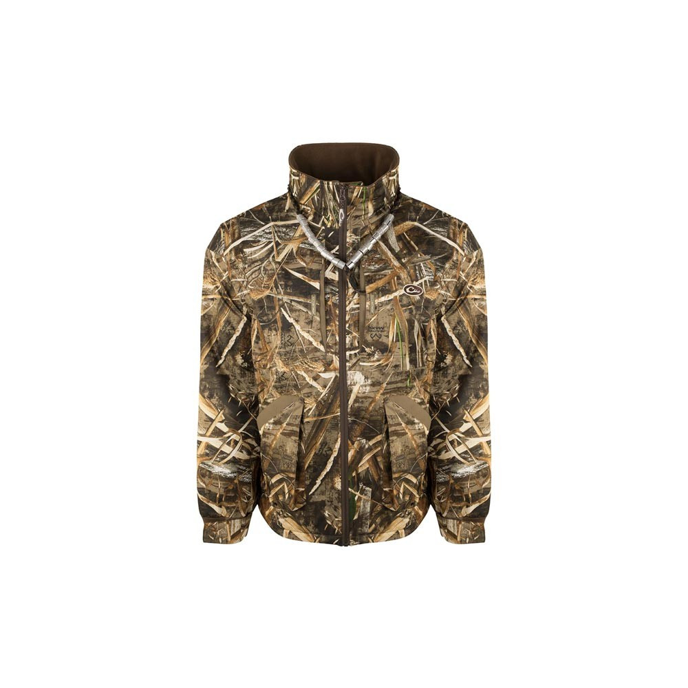 Veste de chasse Refuge 3.0 Fleece Drake Waterfowl