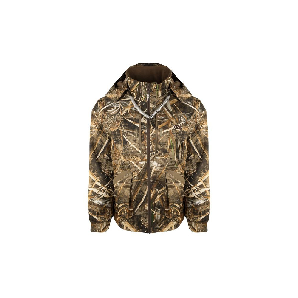 Veste de chasse Waterfowler's Drake Waterfowl