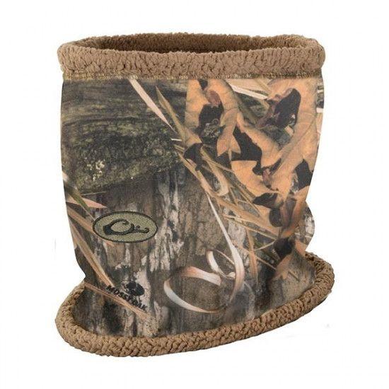 Cache-cou Sherpa Drake Waterfowl Mossy Oak