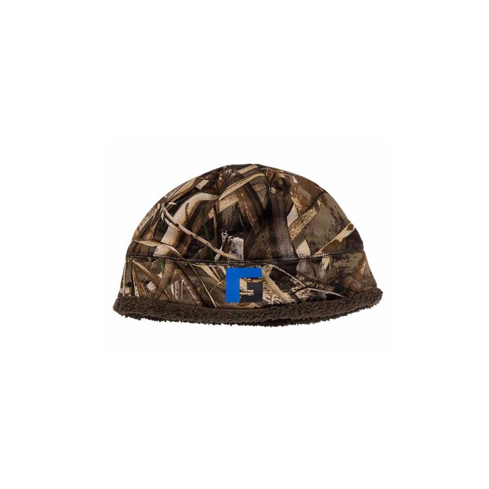 Bonnet Sherpa camo Blades