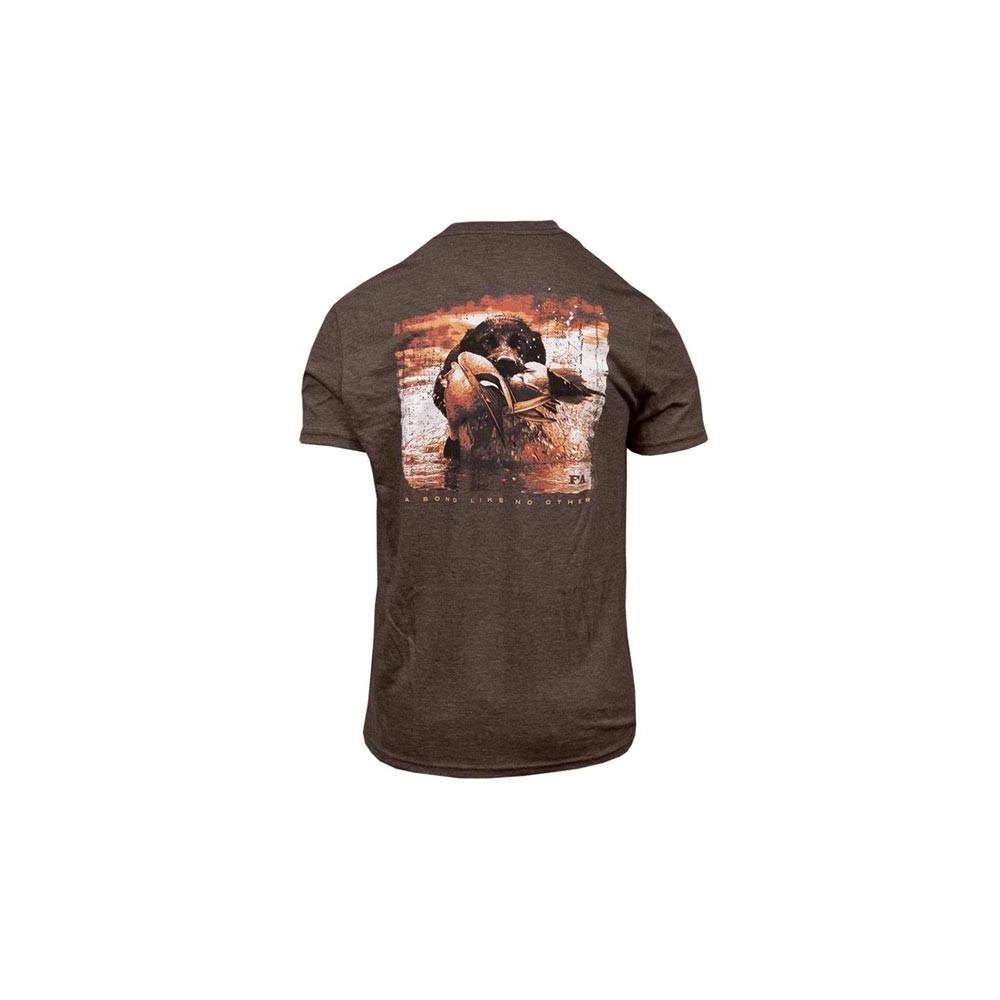 Tee-shirt Pintail Retrieve Final Approach