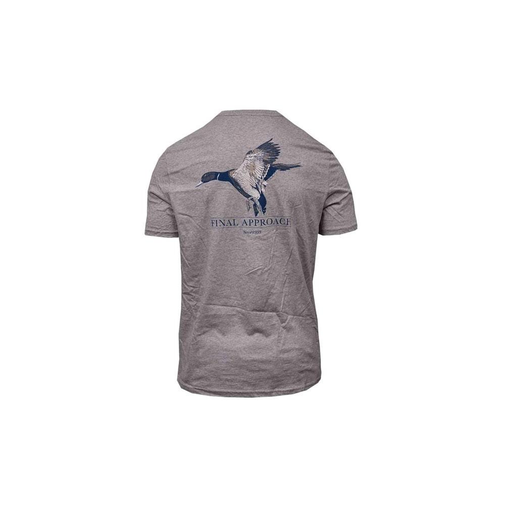 Tee-shirt Mallard Final Approach
