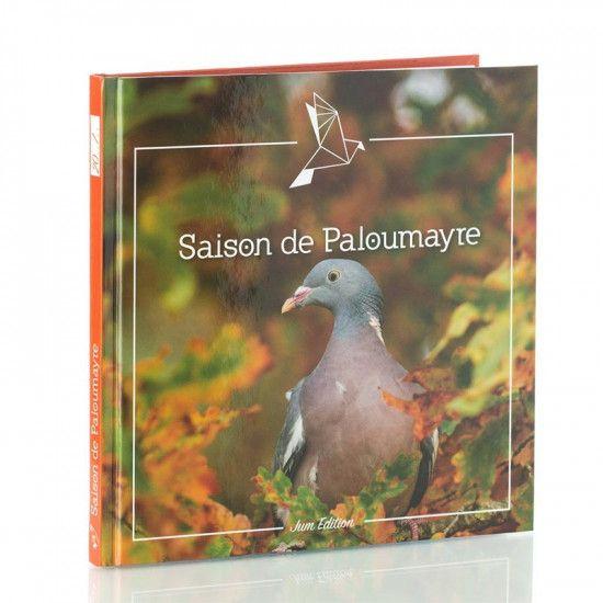 Livre Saison de Paloumayre