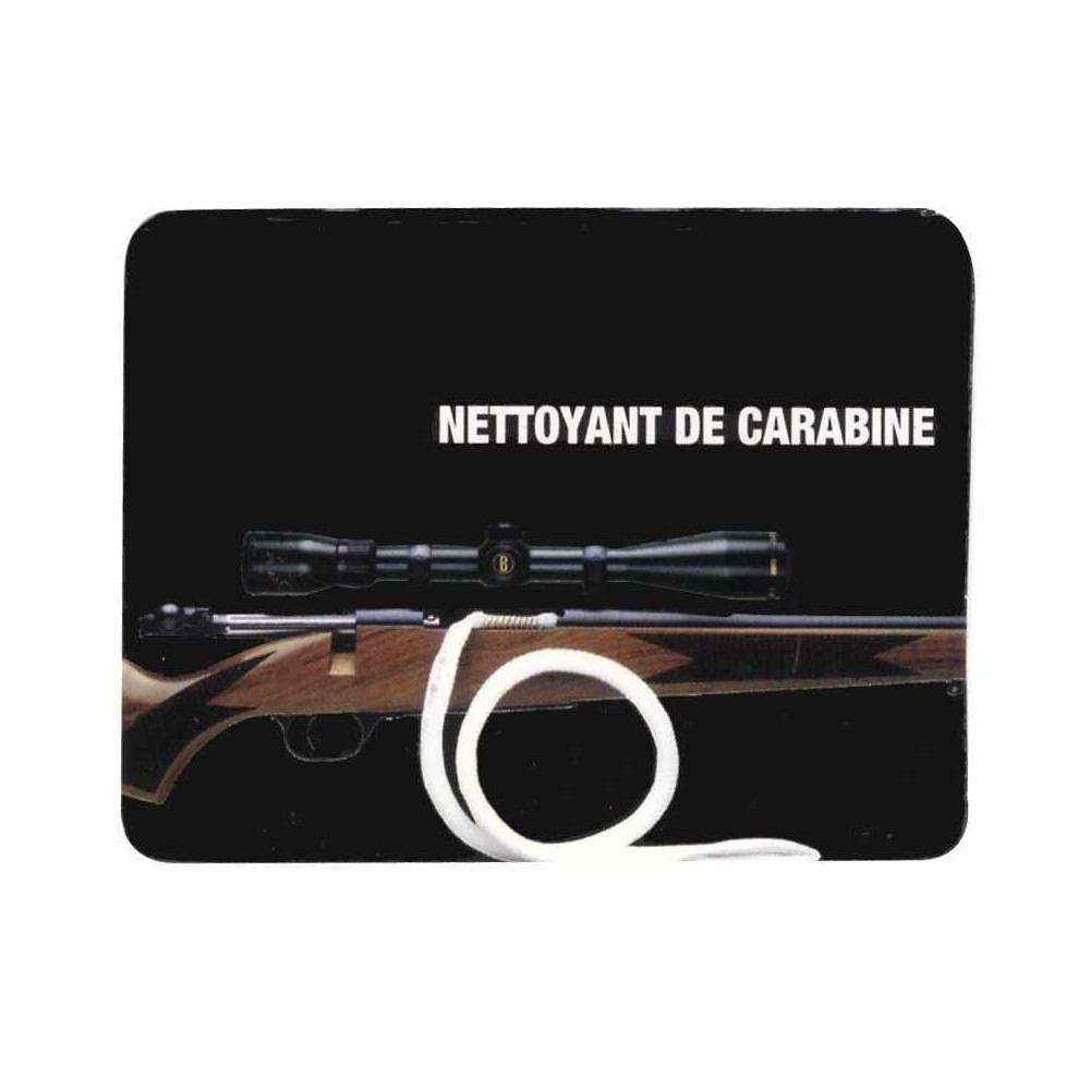 Cordon De Nettoyage. Carabine 270/7 Mm