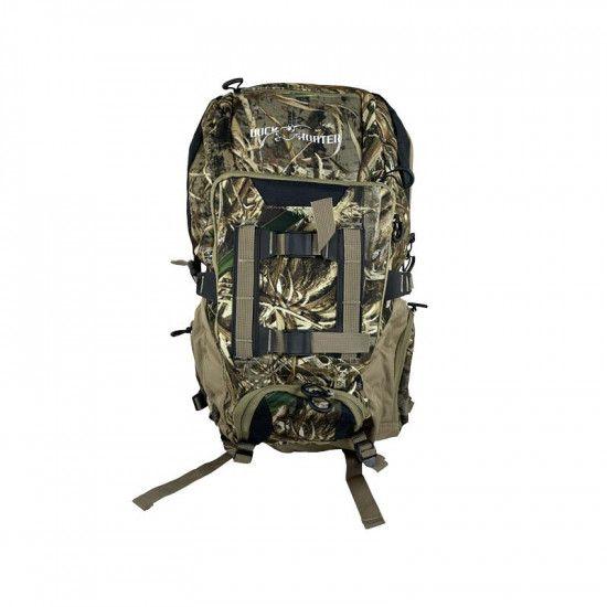 Sac à dos Back Pack porte-fusil Duck Hunter