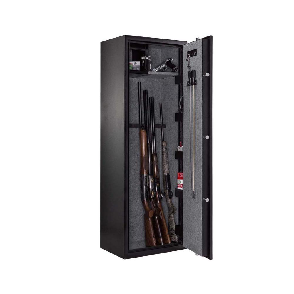 Coffre fort 10 armes Prenium Buffalo