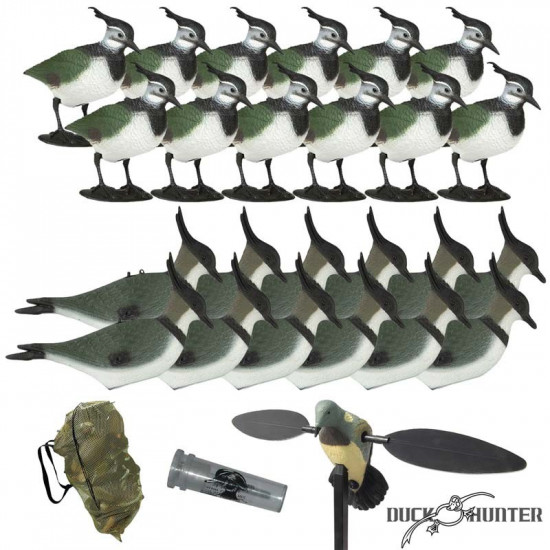 Pack chasse vanneaux ultimate