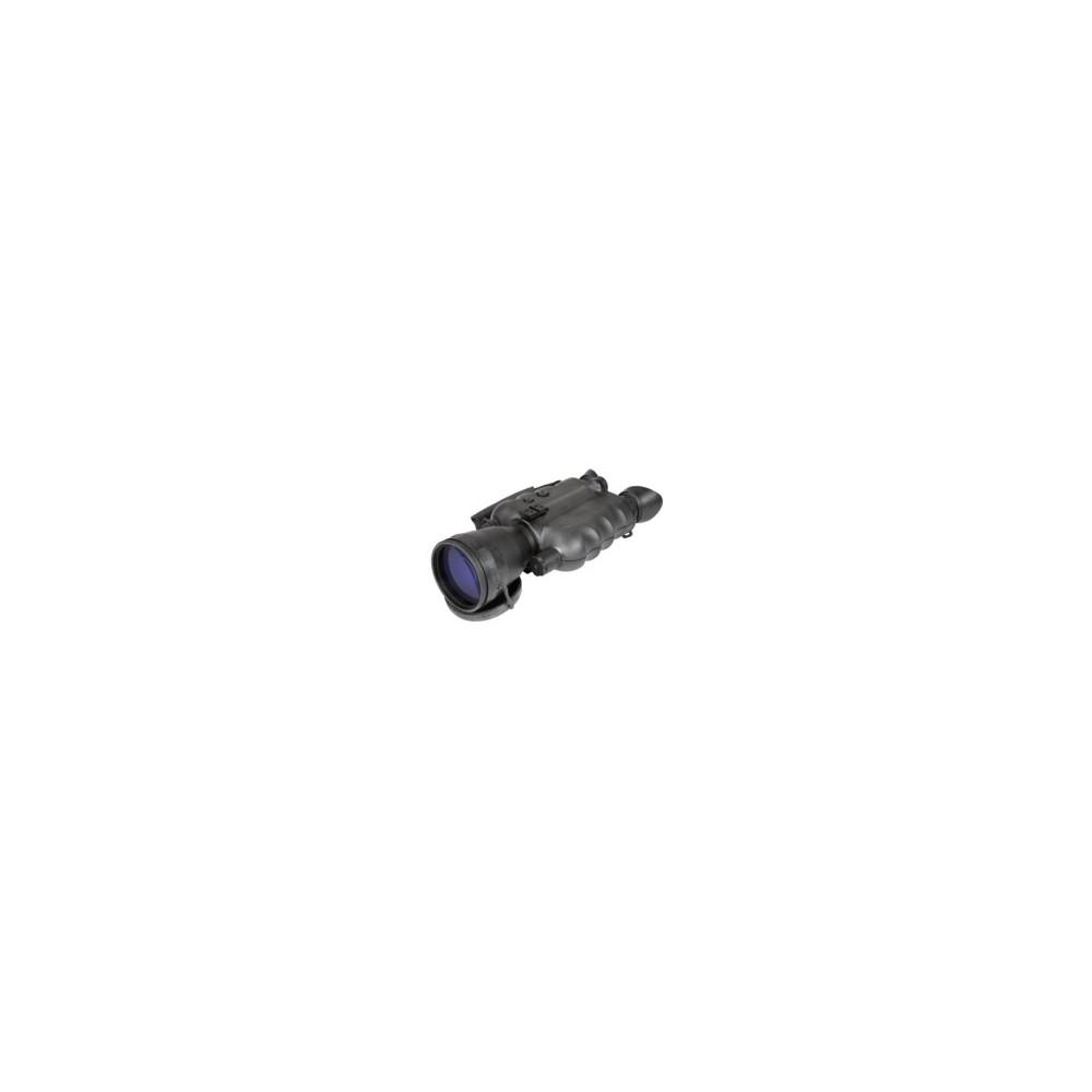 """Vision nocturne bi-oculaire 5x Gen 2+ """"Niveau 3"""" avec illuminateur infrarouge longue portée Sioux850"""