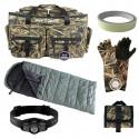 Pack du huttier Duck Hunter