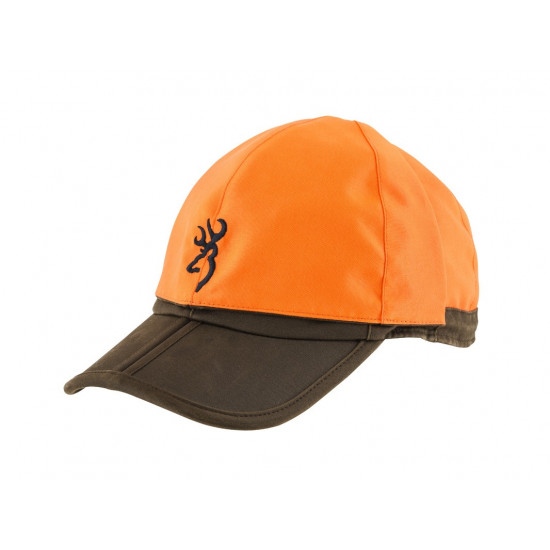 Casquette BIFACE Browning