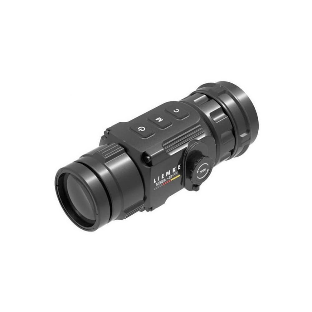 Monoculaire de vision Thermique Liemke Merlin 42
