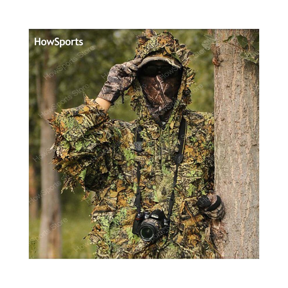 Costume ghillie Howsports