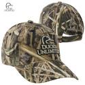 Casquette Ducks Unlimited camo 3D