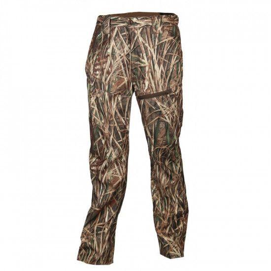 Pantalon camo roseaux Somlys