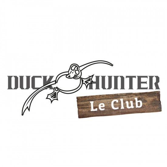 Abonnement Club Duck Hunter