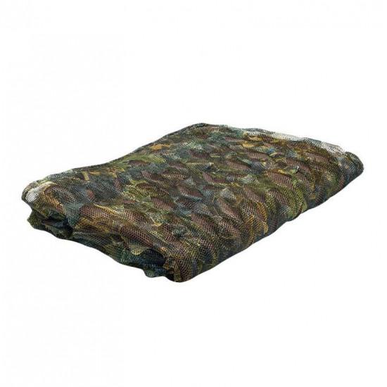 Filet de camouflage Ghost 6...
