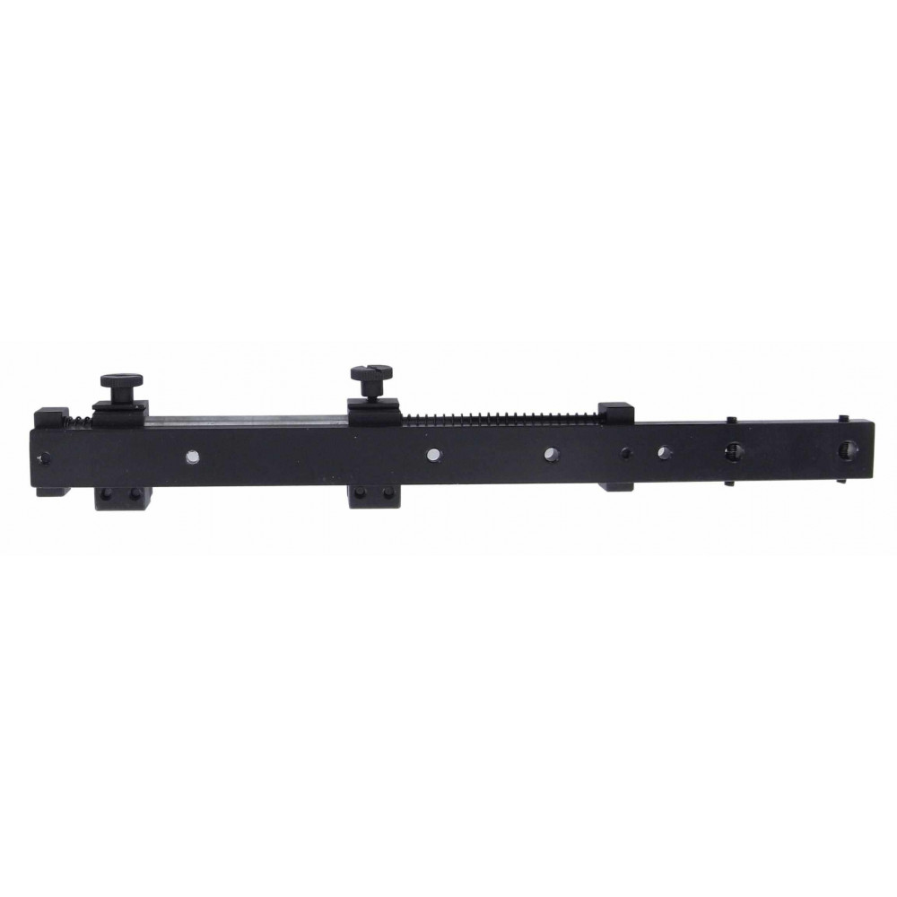 Compensateurs de recul pied fixe rail 9mm