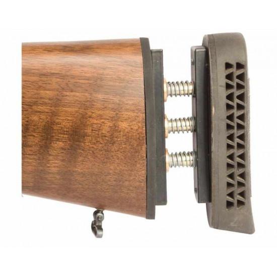 Sabot amortisseur pour fusil