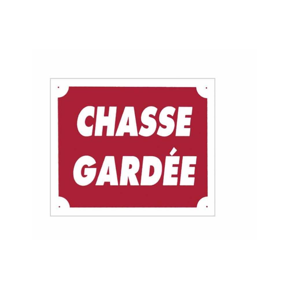 Chasse Gardee