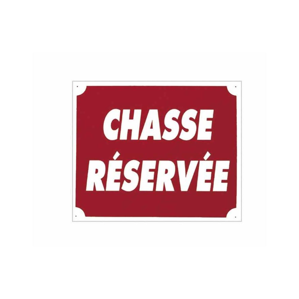 Chasse Reservee