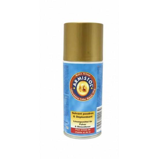 solvant aerosol