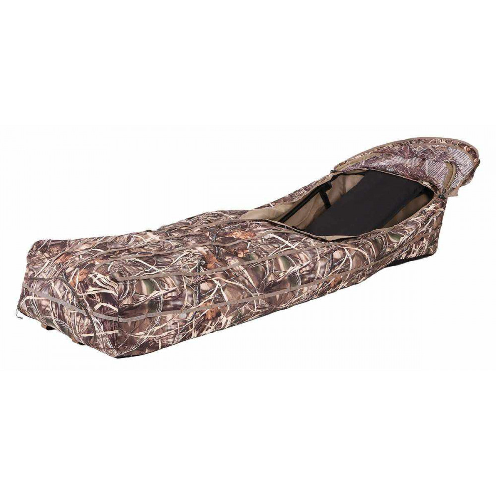 Affût couché RAPID SHOOTER Realtree Max4