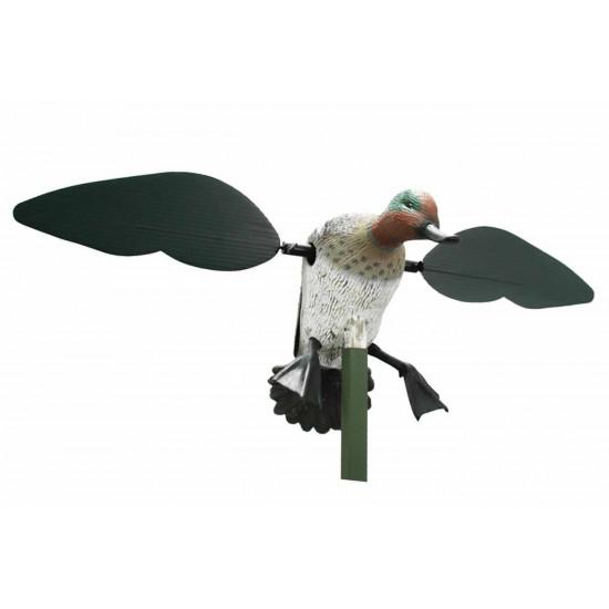 Sarcelle à ailes tournantes MOJO