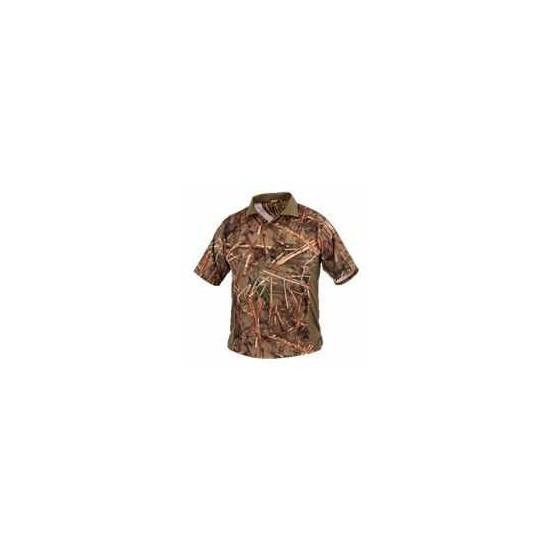 Tee Shirt Muddy Water Camo