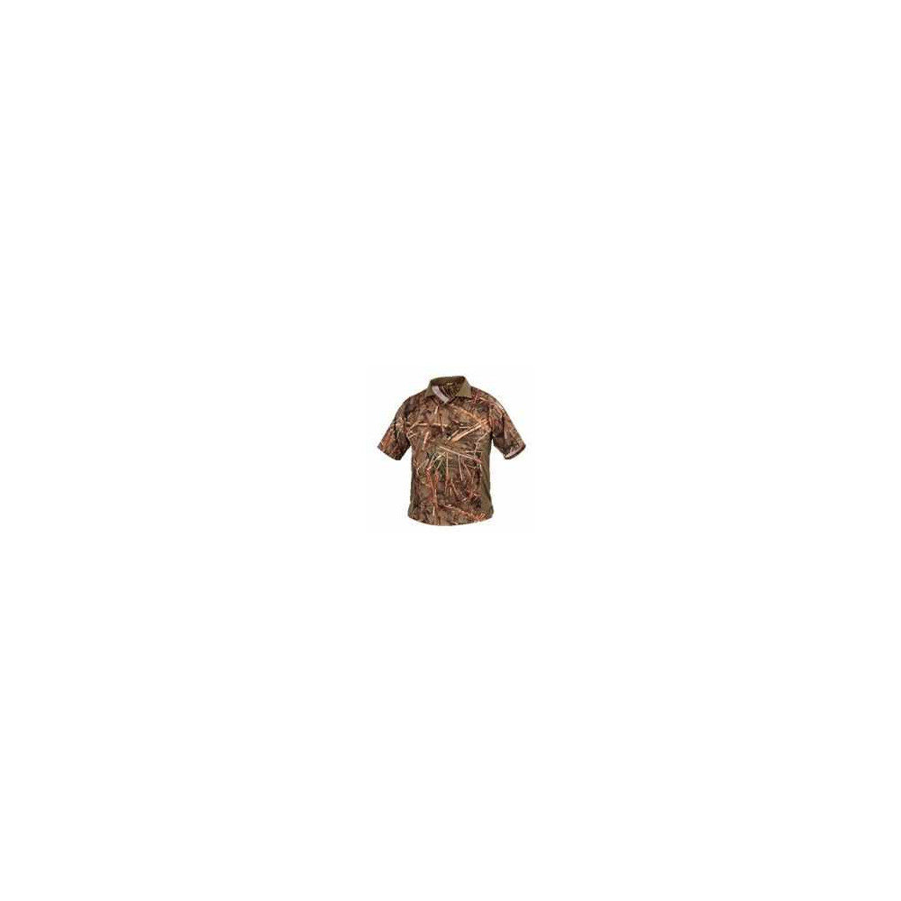 Tee Shirt Muddy Water Camo