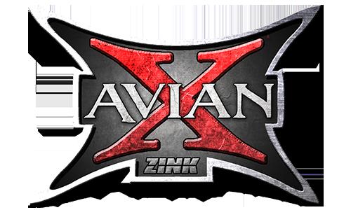 Logo AvianX