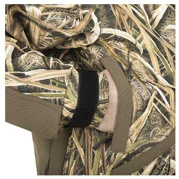 veste de chasse Drake Layout Blind